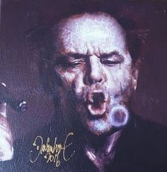 Catawiki online auction house: Peter Donkersloot - Jack Nicholson
