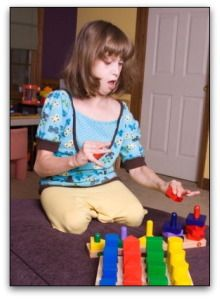 Using Music Therapy to work with Autistic clients...Autism and Music Therapy