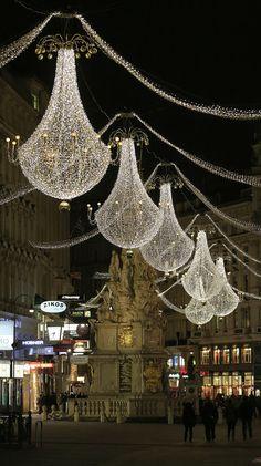 Christmas in Vienna, Austria