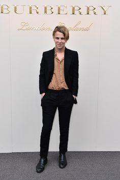 Best-dressed men on the Oscars red carpet