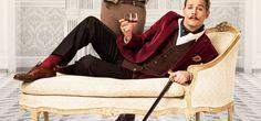 Mortdecai: nuovo trailer e poster del film con Johnny Depp Johnny Depp 2015, Johnny Depp Movies, Johnny Depp Wallpaper, Movie Wallpapers, Free Hd Wallpapers, Jonny Deep, Paul Bettany, Free Tv Shows, Ewan Mcgregor