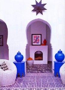 Χρώματα και αρώματα από το μαγεμένο Μαρόκο! | Small Things