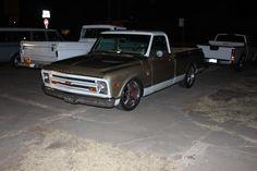 Dinos Git Down Chevy C10 Party - Aspen Auto