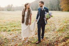 A Phase Eight Sequin Dress for a Sweet DIY Scottish Handfasting Wedding | Love My Dress® UK Wedding Blog