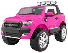 Ford Ranger Wildtrak, 4x4, Hello Kitty House, Ride On Toys, Jeep, Cart, Pink, Ebay, Amazon