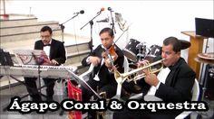Música para Casamento - Amigos pela fé (Anjos de Resgate) - Ágape Coral ...
