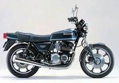 Image result for kawasaki z500 turbo