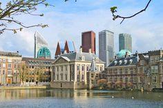 As cidades mais bonitas da Holanda | Skyscanner