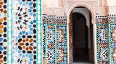10 imagens que vão te dar vontade de viajar para Marrocos agora mesmo – Nômades…