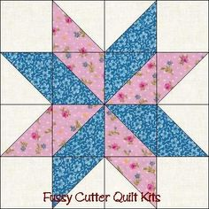 11 Easy Star Quilt Pattern Inspirations Easy Star Quilt Pattern - This 11 Easy Star Quilt Pattern Inspirations ideas was upload on March, 12 2020 by admin. Here latest Easy Star Quilt Patter. Quilt Square Patterns, Patchwork Patterns, Pattern Blocks, Quilting Patterns, Patchwork Blog, Simple Quilt Pattern, Easy Quilt Patterns Free, Sewing Patterns, Star Patterns