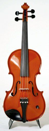 Barcus Berry Vibrato Acoustic Electric Violin « StoreBreak.com – Away from the busy stores