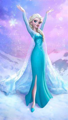 Frozen Disney, Kristoff Frozen, Frozen Movie, Elsa Frozen, Sailor Princess, Disney Princess Art, Frozen Birthday Theme, Frozen Pictures, Frozen Wallpaper