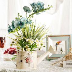 Deko Mit Blumen Orchideen U2013 109 Frische Und Stilvolle Ideen