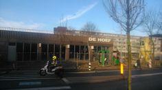 Winkelcentrum De Hoef