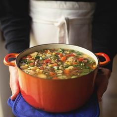 Nourishing one-pot soups and stews to feed a crowd http://www.health.com/health/gallery/0,,20651628,00.html