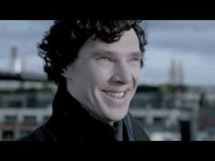 Sherlockians, Shake It Out! - it's always darkest before the dawn. This made me cry, a wonderful video.