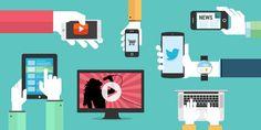 Nel mese di febbraio l'audience online in Italia ha raggiunto i 28 milioni e mezzo di utenti, collegati per una media di 47 ore e 25 minuti complessivi per persona da tutti i dispositivi rilevati: http://maxisconti.net/total-digital-audience-febbraio-online-285-milioni-italiani