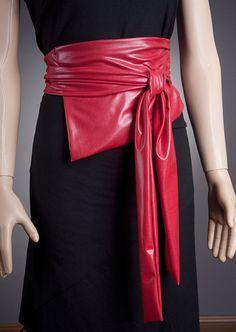 271 Best Belts, Sashes, Waspie images | Fashion, Diy belts