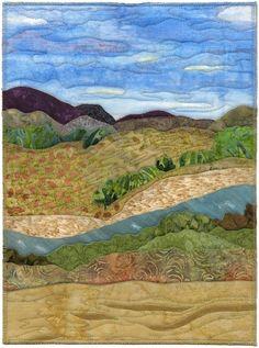 landscape quilts - Bing Images