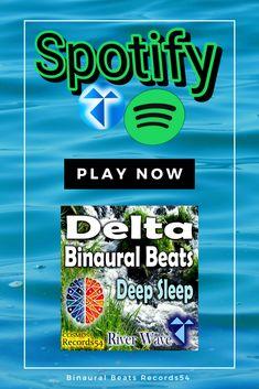 ( Spotify ) ( English ) Harmony and Balance Delta River Wave - Binaural Beats (Deep Sleep) Artist 👉 Code, Aspabrain & Binaural Beats Noise Album 👉 Delta River Wave - Binaural Beats (Deep Sleep) mejor -