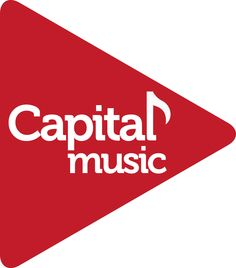 Logotipo Capital Music