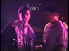 Concierto 091 - Abril 1988 - INB Emilio Muñoz - Cogollos Vega - Parte 1