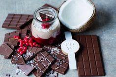 『COYOショコラフランボワーズ』 【チョコレート】贅沢な味わいにうっとり! 最高のショコラに出会ってみない? | ギャザリー