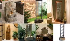 Lovely Ideas for an indoor Zen Garden. Indoor Zen Garden, Indoor Plants, Zen Living Rooms, Inside Garden, Asian Garden, Healing Meditation, First Home, Diy Projects, House Design
