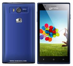 Micromax A075 with 5.2-Inch Display, Dual Core CPU – Full Details