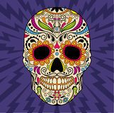 Mexican Skull - Download From Over 50 Million High Quality Stock Photos, Images, Vectors. Sign up for FREE today. Image: 29725017