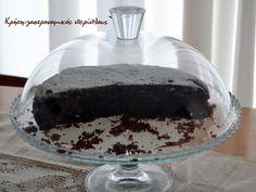 Το πιο ελαφρύ , υγιεινό και οικονομικό σοκολατένιο κέικ! Όταν η Ε. μας έδωσε τη συνταγή από το σοκολατένιο κέικ της που έγινε ανάρπαστο, δεν το πίστευα ότι είχε τόσο απλά υλικά . Μαμά μικρών παιδιών η Ε. καλύπτει την ανάγκη τους για γλυκό γρήγορα και εύκολα μ' αυτό το …