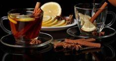 Lemon Tea Wallpaper in Cinnamon Tea Benefits, Garlic Tea, Tea Wallpaper, Wallpaper Wallpapers, Dietas Detox, Tea Cocktails, Lose Weight Naturally, Calories, Cold Drinks