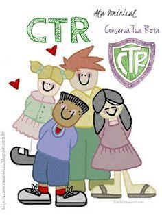 Ata Dominical para Classe do CTR