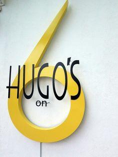 Hugo's on 6