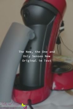 The New, the One and Only Senseo New Original im Test