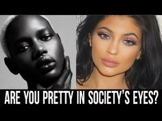 The European standard of beauty affects women (and men) of every race