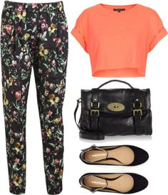 """""""Untitled #395"""" by lovelyfashionstuff ❤ liked on Polyvore"""