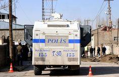 2 Police Officers Killed in Van