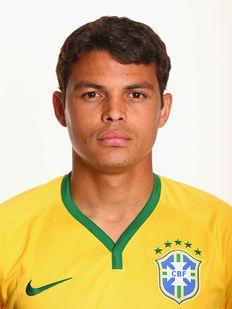 2014 FIFA World Cup™ - Thiago SILVA - FIFA.com