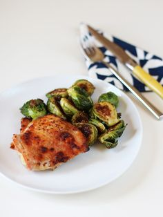 Two-Minute Magic Mustard Marinade from Eat Your Greens