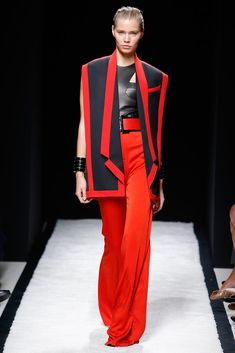 eeb3daf3 92 best Balmain images | Fashion Show, High fashion, Couture