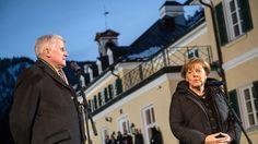 Seehofer, Merkel und der Dauerstreit: Was wäre, wenn die CDU nach Bayern geht?