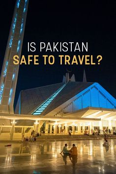 Is Pakistan safe for travel? After months of travel there as a solo female traveler, here's my opinion on whether or not it's safe to travel Pakistan. Group Travel, Family Travel, Travel Guides, Travel Tips, Travel Articles, India Pakistan Border, Pakistan Bangladesh, Dubai Skyscraper, Pakistan Travel