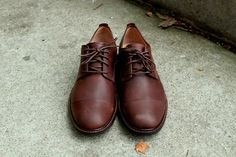 CLARKS Norse Tip - Brown | Boot