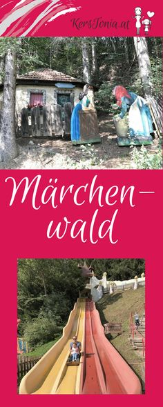 Adventurous and magical family holiday in the Märchenwald Styria. Excursion with children. Go Kart Tracks, Reisen In Europa, Family Outing, Family Holiday, Vacation Trips, Family Travel, Road Trip, Tours, Children