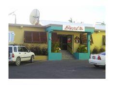 Bert's Bar-Barbados