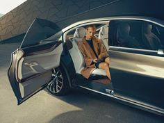 2014 BMW Vision Future Luxury Concept HD Wallpapers-2   Bycarinfo.com
