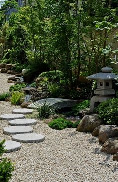 Japanese Garden: Photos To Create An Incredible Space!