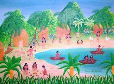 Hawaii - Enriqueta Mölder
