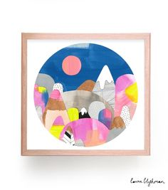 Image of Limited Edition Print // DREAMSCAPE #1